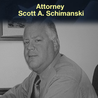 Attorney Scott A. Schimanski