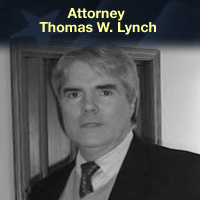 Attorney Thomas W. Lynch